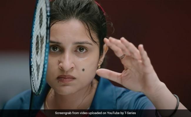 Saina Teaser: How Parineeti Chopra As Badminton Champ Saina Nehwal Changes Destiny