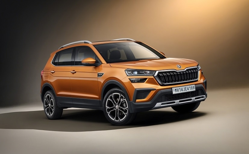 Here's everything you need to know about the upcoming Skoda Kushaq compact SUV