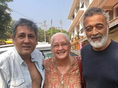Remember Lucky Ali's Viral <i>O Sanam</i> In Goa? Now, A Special Song For Nafisa Ali
