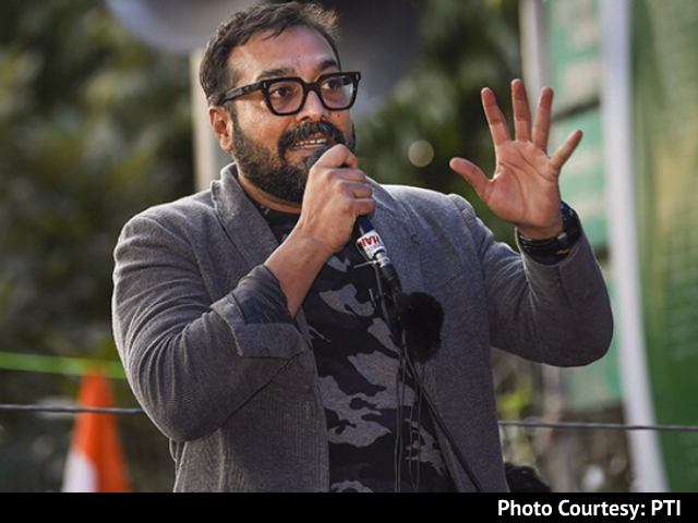 "Video : ""Crores"" Hidden, Say Officials On Anurag Kashyap, Tapsee Pannu Raids"