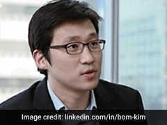 Harvard Dropout $8.6 Billion Richer After Listing Of His Softbank-Backed Company