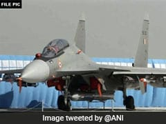 "IAF To Take Part In Multinational Exercise ""Desert Flag"" With France, US In UAE"