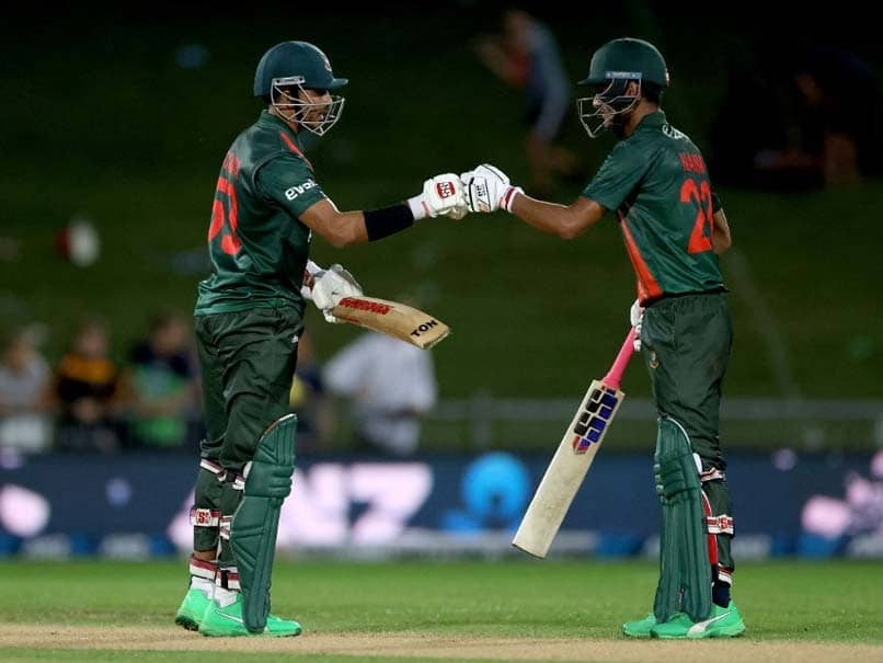 """""""How Is It Possible"""": Confusion Over Revised DLS Target Halts New Zealand vs Bangladesh 2nd T20I"""