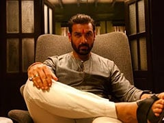 <I>Mumbai Saga</i> Review: John Abraham, Emraan Hashmi's Blood-Spattered Tale Could Have Used A Rescue Act