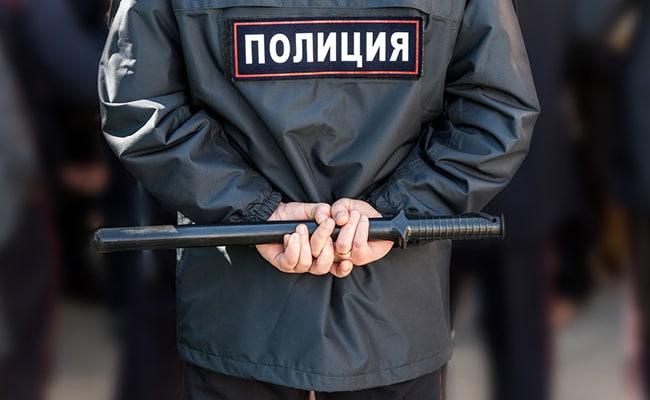 Russia's Investigative Paper Novaya Gazeta Targeted In 'Chemical Attack'