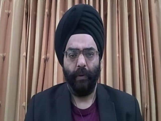 Video : We Are Donating Smartphones To Benefit Thousands Of Children In 7 States: Sanmeet Singh Kochhar