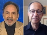 Video : We Should Dissect Data, Bring In Best Minds For The Sake Of India: Kaushik Basu