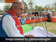 "Congress's Bhupesh Baghel's ""Internal Conflict"" Swipe At Assam BJP"