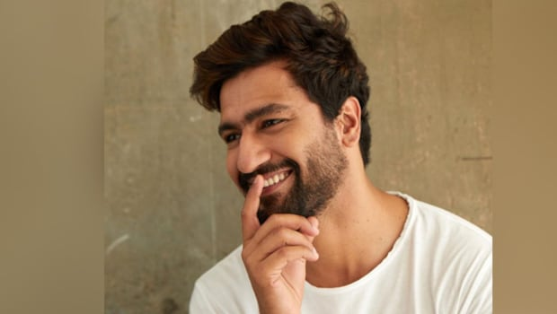 Vicky Kaushal Indulged In This Japanese Delicacy; Can You Guess What Is It