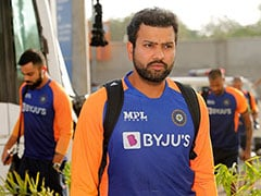"""India vs England: Mohammed Azharuddin Expects Rohit Sharma To """"Take His Place"""" As Opener In 2nd T20I"""