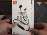 Video : [SPONSORED] JBL Tune 125BT Unboxing