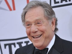 <i>The Goldbergs</i> Star George Segal Dies At 87