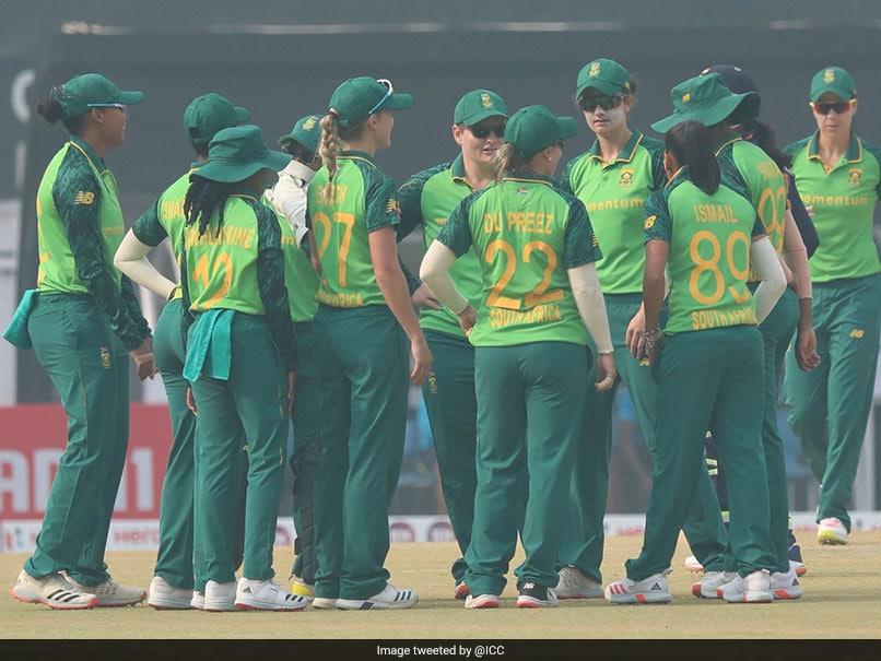 5th ODI: South Africa Women Edge India Women To Win Series 4-1
