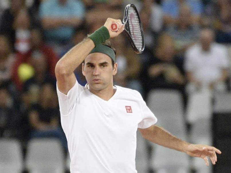 """Roger Federer """"Pain Free"""" Ahead Of Qatar Open, Says Never Eyed Retirement"""