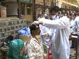 Video : 50% Covid Tests In Mumbai Are Less Reliable Antigen Tests, Data Shows