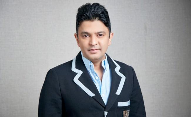 T-Series Head Bhushan Kumar Faces Rape Case, Company Says 'False' Charge