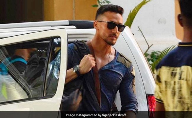 3 Years Of Baaghi 2: 'An Unforgettable Journey,' Writes Tiger Shroff