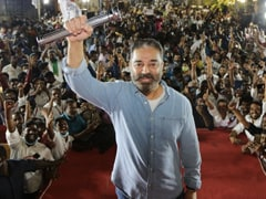 Kamal Haasan's Party To Fight In 154 Seats In Tamil Nadu, Rest For 2 Allies