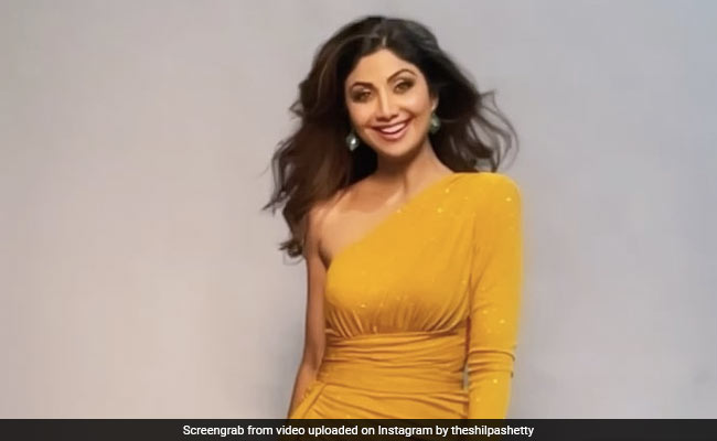 Shilpa Shetty Reveals 20 Things: From Cooking To Sunday Binge, Shilpa Shetty Reveals 20 Favorite Things