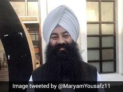 Sikh Leader From Pak's Swat District Gurdeep Singh Takes Oath As Senator