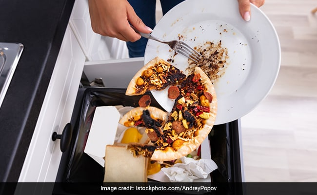 India Wasted Over 68 Million Tons Of Food In 2019: UN Report