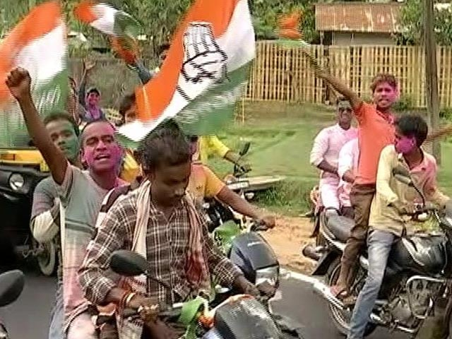 Video : Assam: 39 Seats Will Go To Polls On April 1