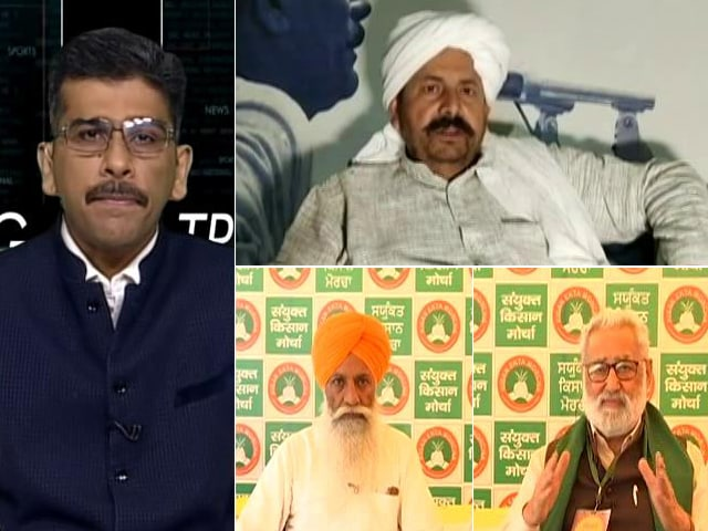Video : 4 Months On, Where Is Farmers' Agitation Headed?