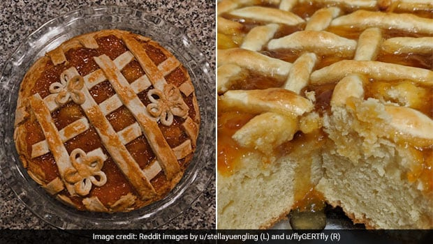 Viral Recipe: Here's Why Armenian Perok Cake Is Reddit's Favourite Comfort Food