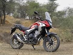 Top 5 Highlights: Honda CB500X