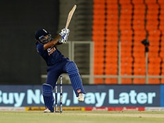 India vs England 4th T20I: Suryakumar Yadav Trends On Twitter After Smashing Maiden Fifty