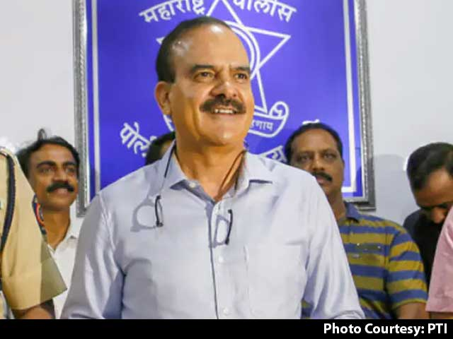 Video : Preliminary CBI Probe In Ex-Mumbai Top Cop's Plea Against Minister: Court