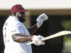 WI vs SL, 1st Test: Rahkeem Cornwall Blasts West Indies Back Into Contention On Day 2