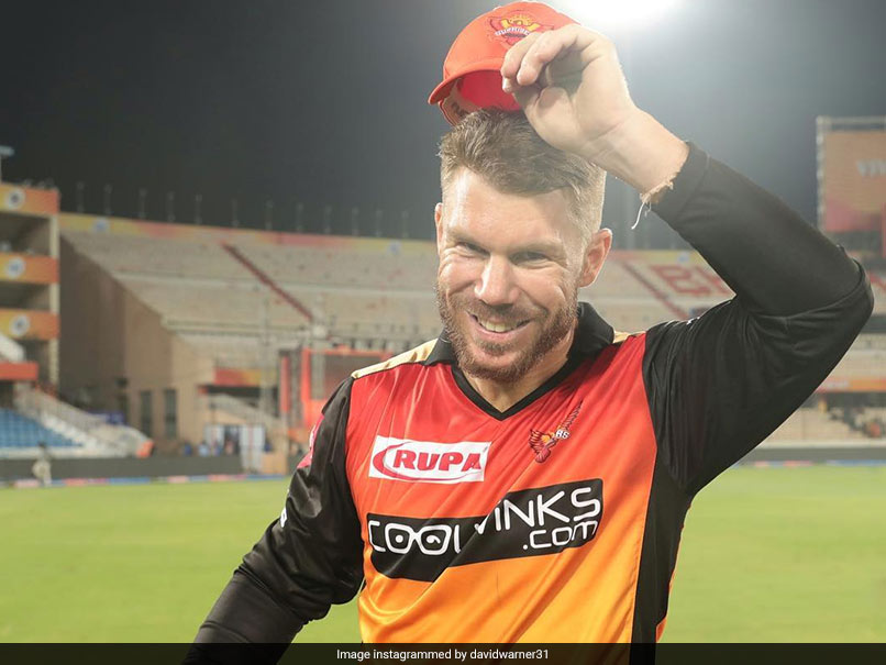 IPL 2021: Sunrisers Hyderabad captain David Werner wants to reach the final of the Indian Premier League. | Live Scores Today