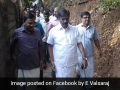 Ex-Puducherry Health Minister E Valsaraj Says Won't Contest Upcoming Polls