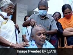 Denied Ticket, Kerala Congress Women's Unit Chief Resigns, Shaves Head