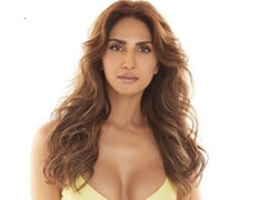 Nothing Says Summer Quite Like Vaani Kapoor In A Sizzling Neon Bikini Does