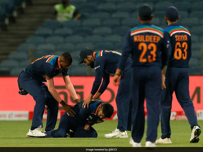 Shreyas Iyer To Miss IPL 2021 Due To Shoulder Injury