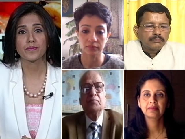 Video : [SPONSORED] Protein Day 2021 Special: India's Right To Protein Needs Immediate Attention