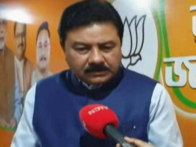 Video : Assam BJP's Chief Minister Pick To Be Announced After Polls: Top Leader