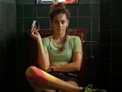 <I>Looop Lapeta</I>: Taapsee Pannu's Film Will Sprint Its Way To Theatres On This Date