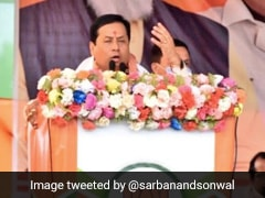 Assam Ex-Chief Minister Sarbananda Sonowal May Join Central Cabinet
