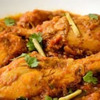 How To Make Sali Marghi - A Quick And Easy Parsi Chicken Curry