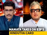 Video: Chief Minister's Rebuttal To BJP's Polarisation: Trinamool MP On Mamata Banerjee's Temple Visit