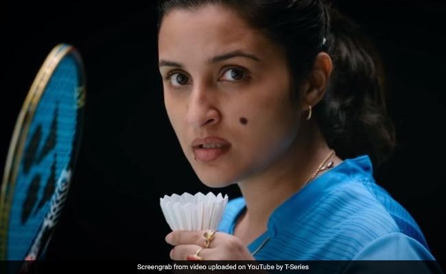 What Parineeti Chopra Said About Replacing Shraddha Kapoor In Saina