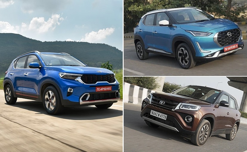 The subcompact SUV category is one of the most hotly contested categories at this year's awards