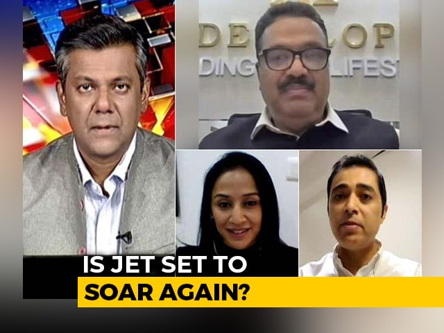 Video : Will Jet Airways Fly Again?