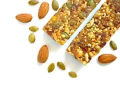 Weight Loss: Try These Plant-Based Homemade Protein Bars To Satisfy Mid-Meal Cravings