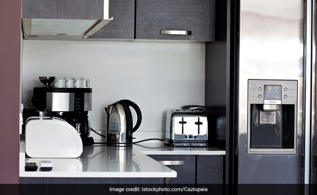 Amazon Sale 2021: Upgrade Your Kitchen With These Appliances For Up To 70% Off