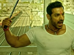 <i> Mumbai Saga </i> Box Office Collection: John Abraham And Emraan Hashmi's Film Collects ₹ 8.74 Crore