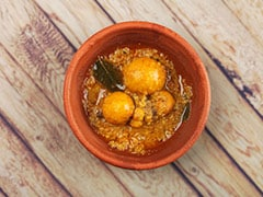 Goan Egg Curry Recipe: This Flavourful Egg Curry With A Tangy Twist Is Just Irresistible!